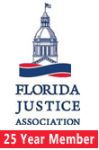 Florida Justice Association Logo