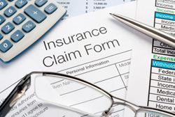 Dealing with the Insurance Company