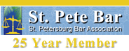St. Pete Bar Association Logo